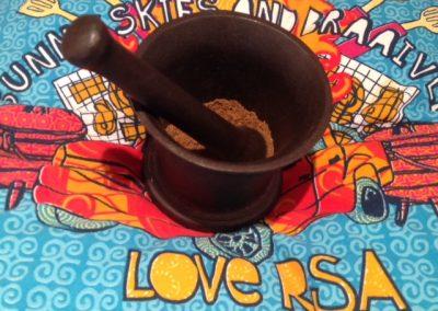 Homemade Garam Masala